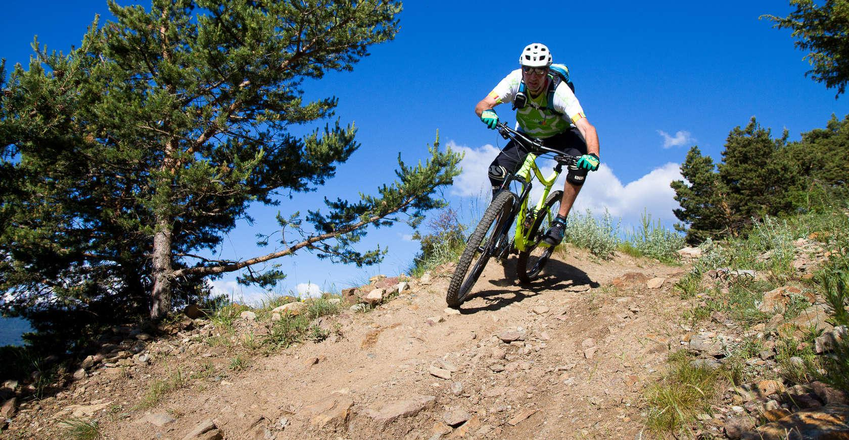 GPS-Bike Cup 2016 in Latsch